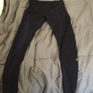lululemon athletica Pants - Lululemon leggings with pockets